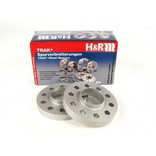 Spurverbreiterungen TRAK+ DR 06mm