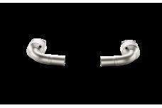 Link Pipe Set mit 100CPSI Sportkatalysator