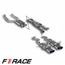 Performance Pack 4 - F1 Race